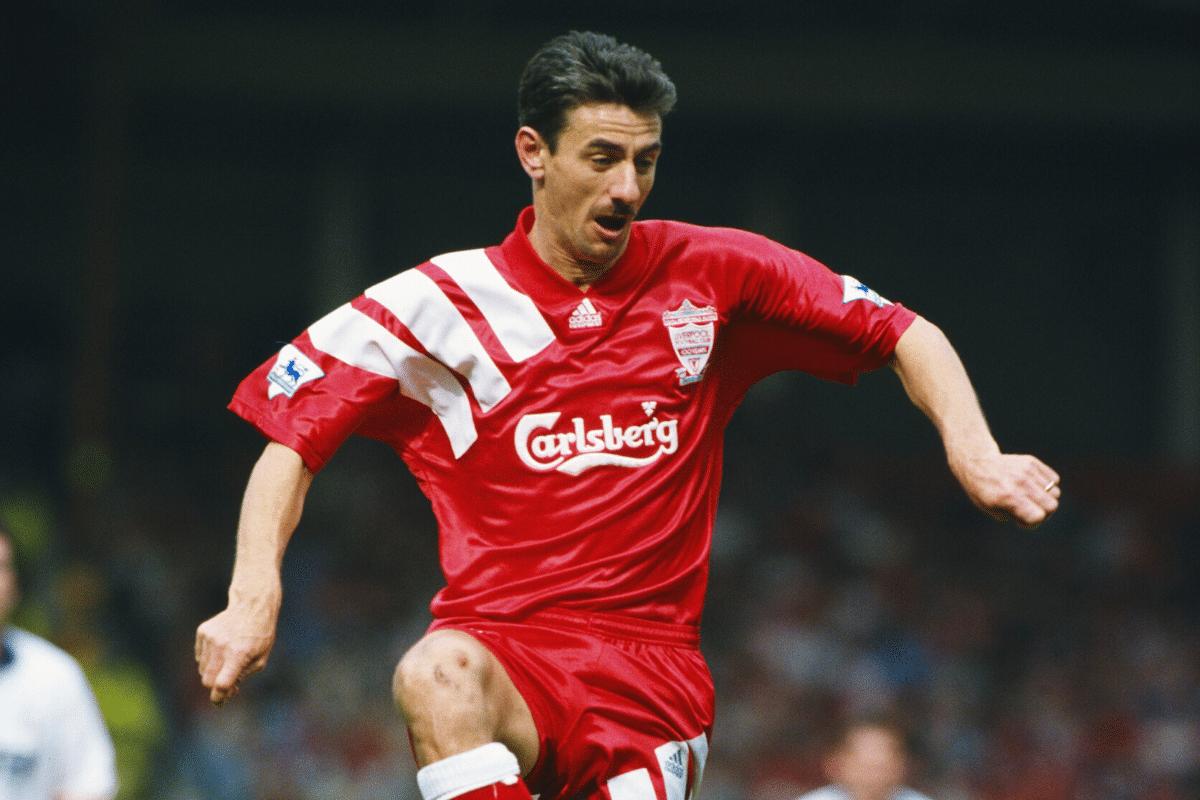 The best Premier League kits of the 90s