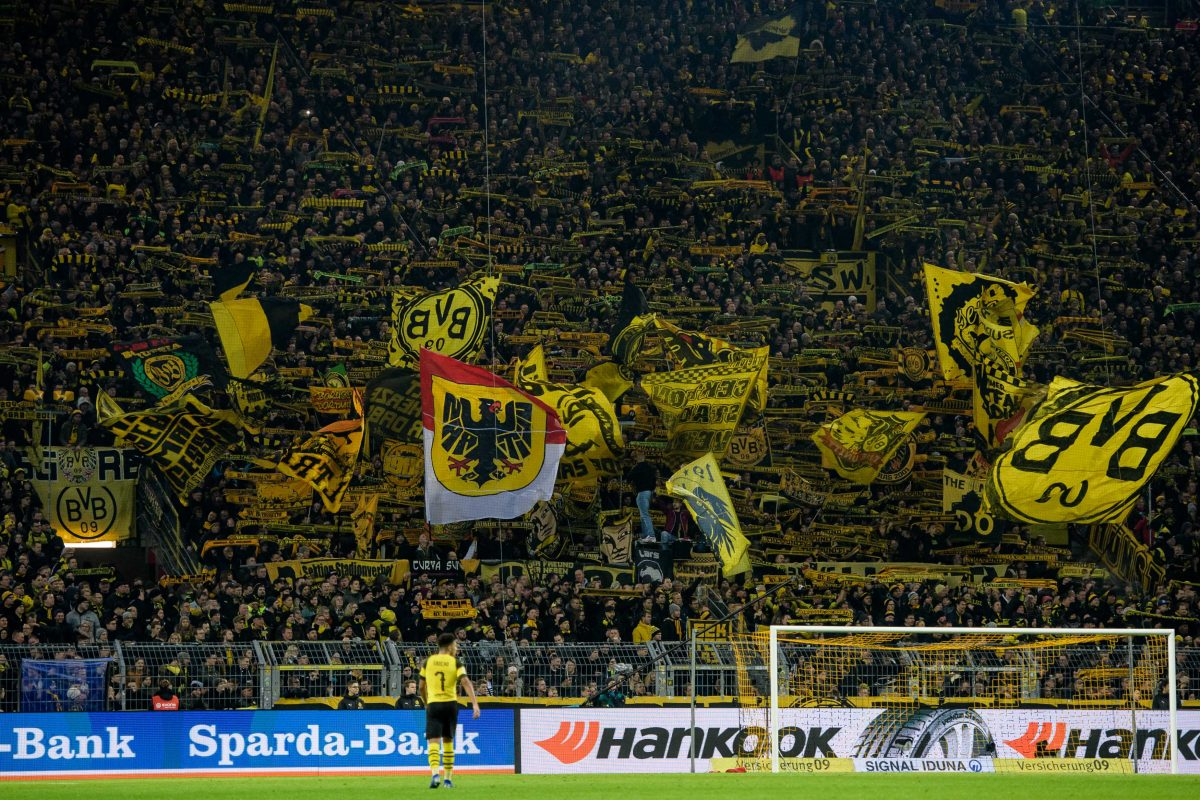 Would Borussia Dortmund be a candidate for a European Super League ?
