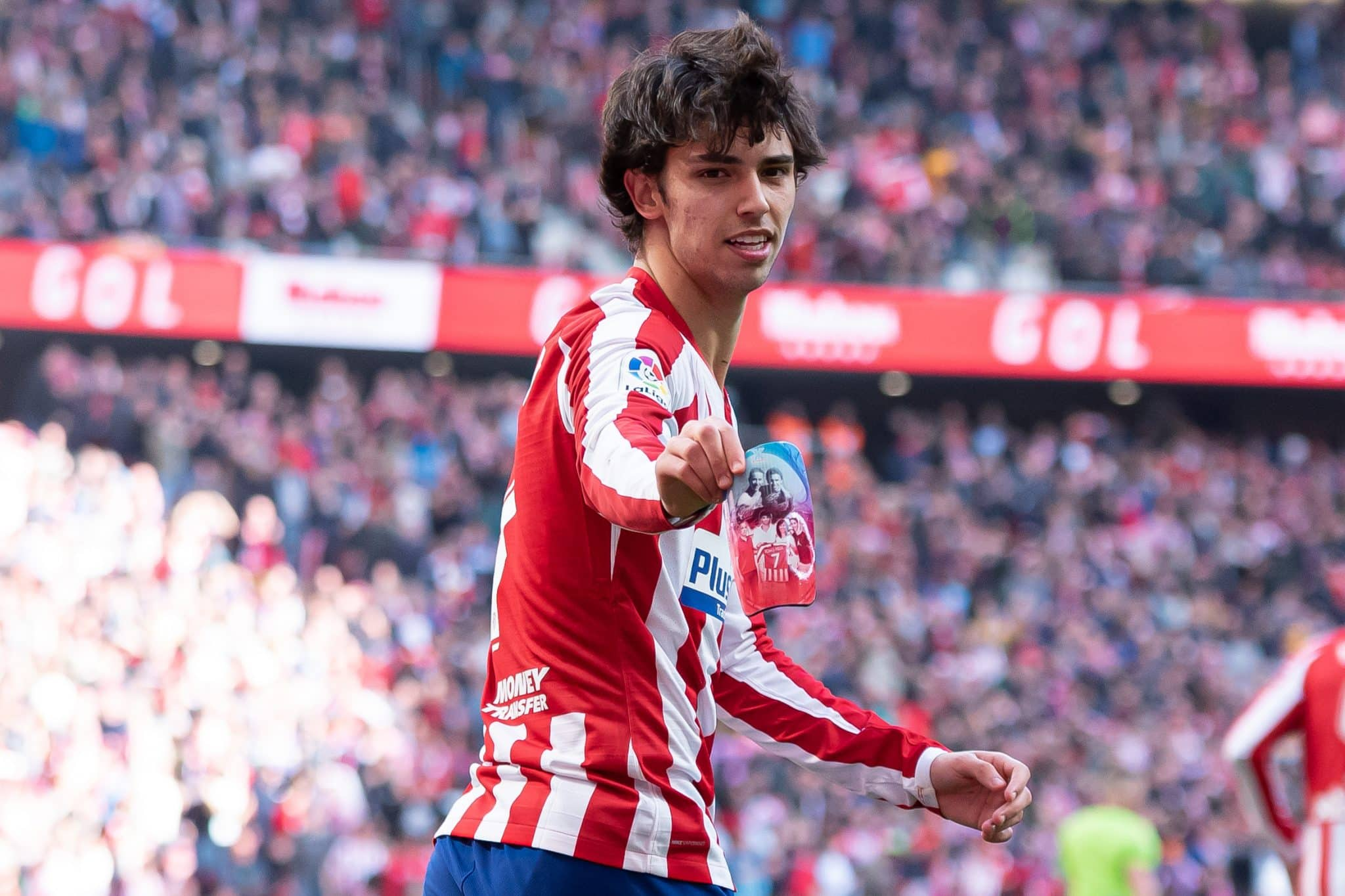 Has Joao Felix Been A 113m Flop For Atletico Madrid Football Whispers
