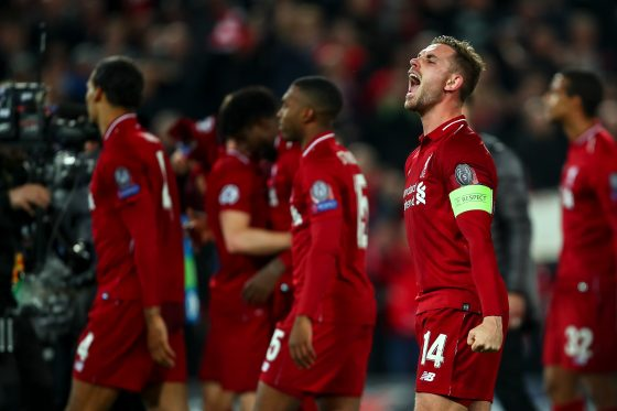 Liverpool FC tips