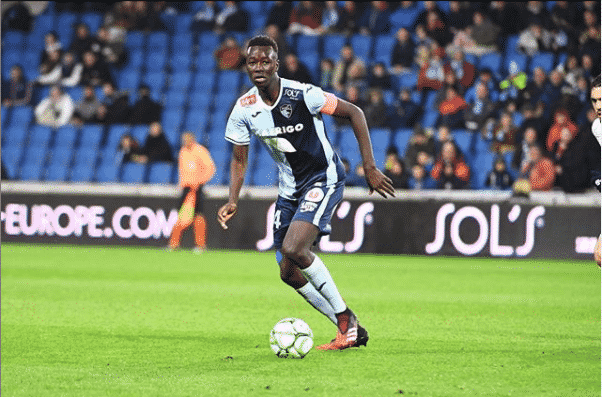 Le Havre midfielder Pape Gueye has signed for Watford