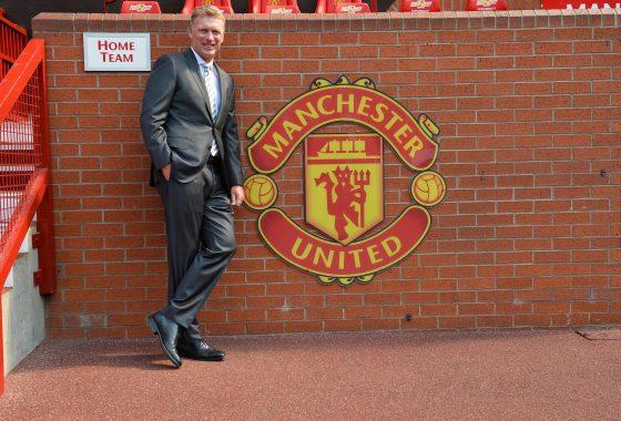 Die 8 besten Fussball Akademien der Welt: Manchester United