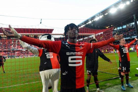 Eduardo Camavinga ready to snub Real Madrid for new Rennes contract