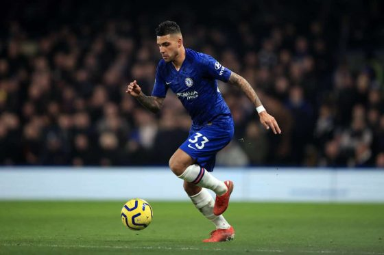 Chelsea reject West Ham's loan offer for Emerson