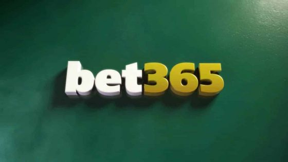 Bet365 large logo