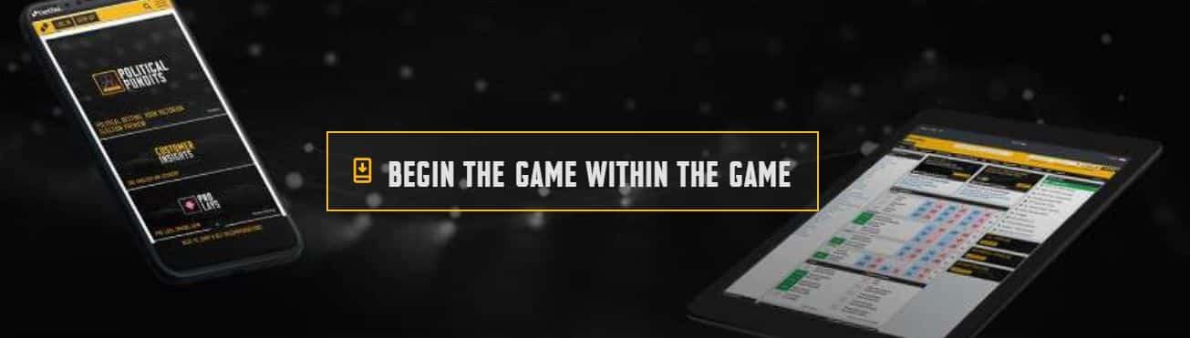 betting exchange live gamer