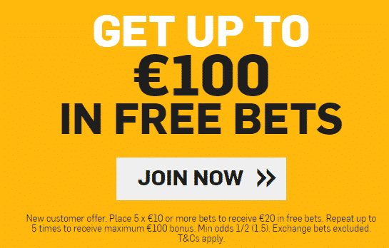 betfair uk bonus