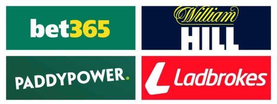 established betting sites uk