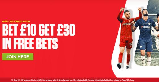 ladbrokes free bet 30
