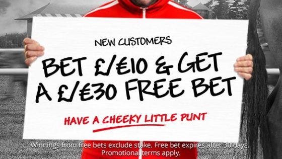 Betting Sites Offers No Deposit