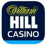 william hill casino promo code