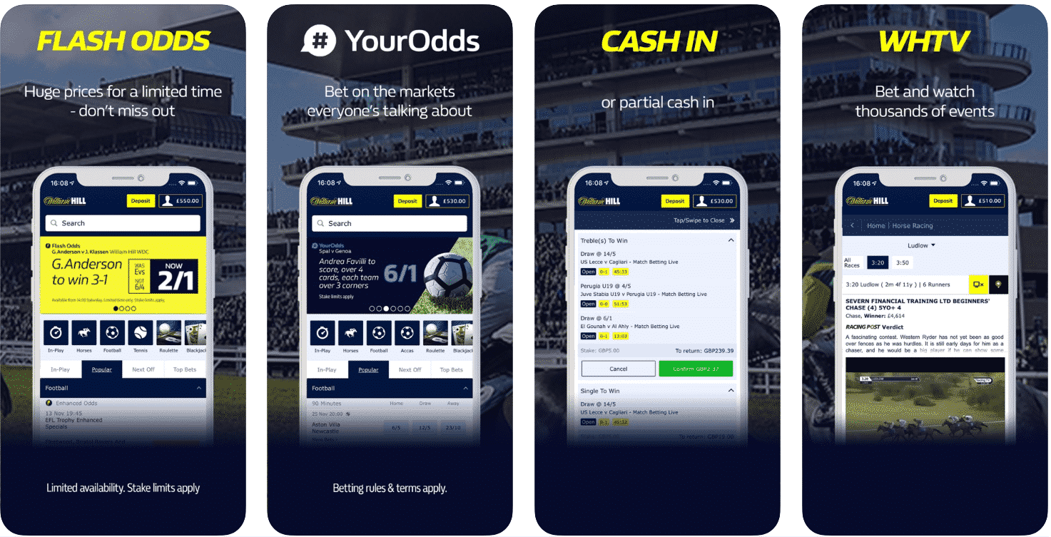 william hill football world cup betting