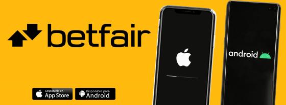 Betfair sportsbook iphone app