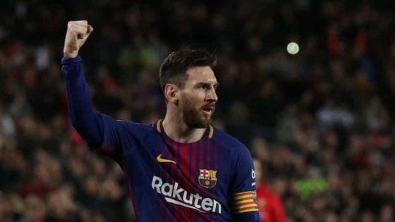 Messi nästa klubb / Transfer Odds