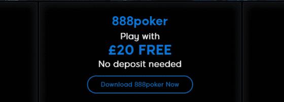 What is the best online poker site in the UK: 888 Poker vs Pokerstars?
