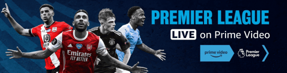 Premier League Amazon Prime Video Streaming: What's on Offer?