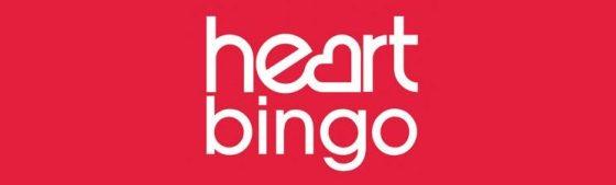Heart Bingo promo code