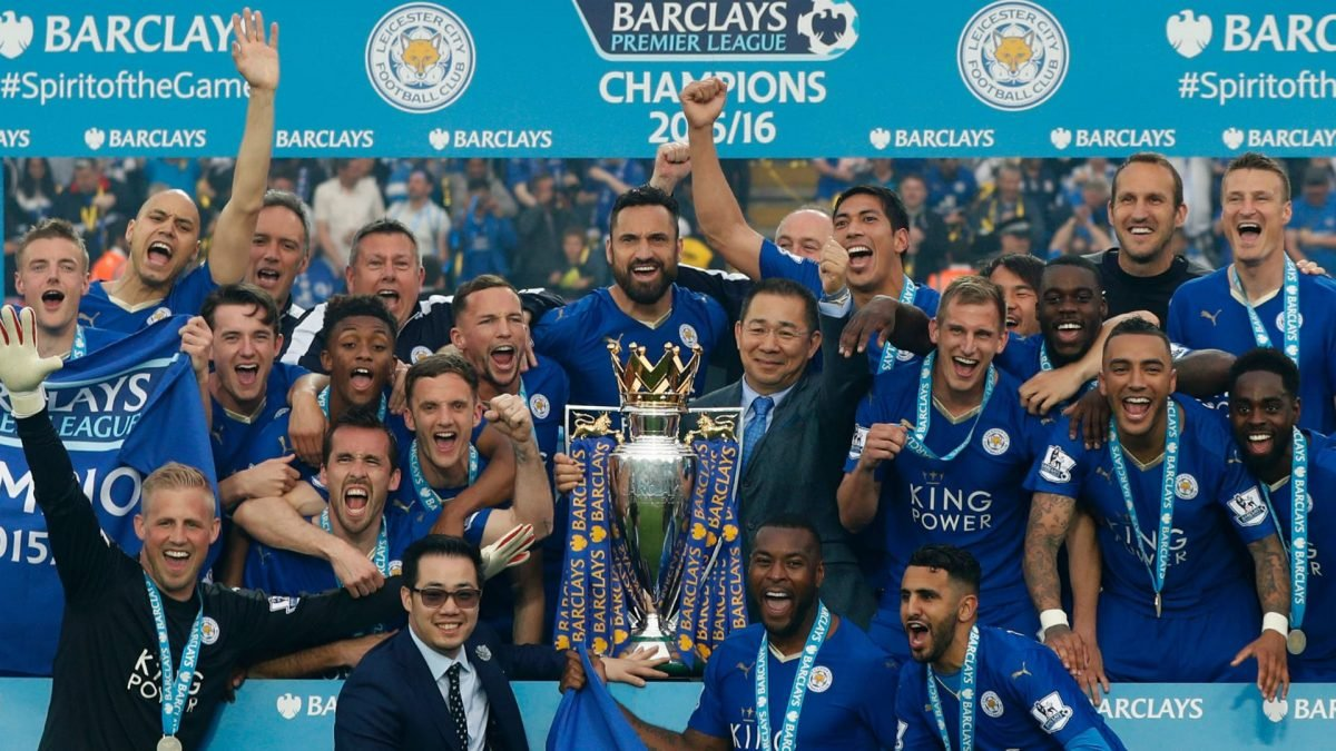 Leicester City 2015-16: 10 matches that created the biggest title shock in Premier League history