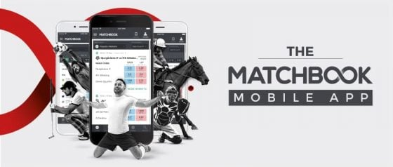 Matchbook Bonus Code 2021: 0% Commission on All Sports for 30 days