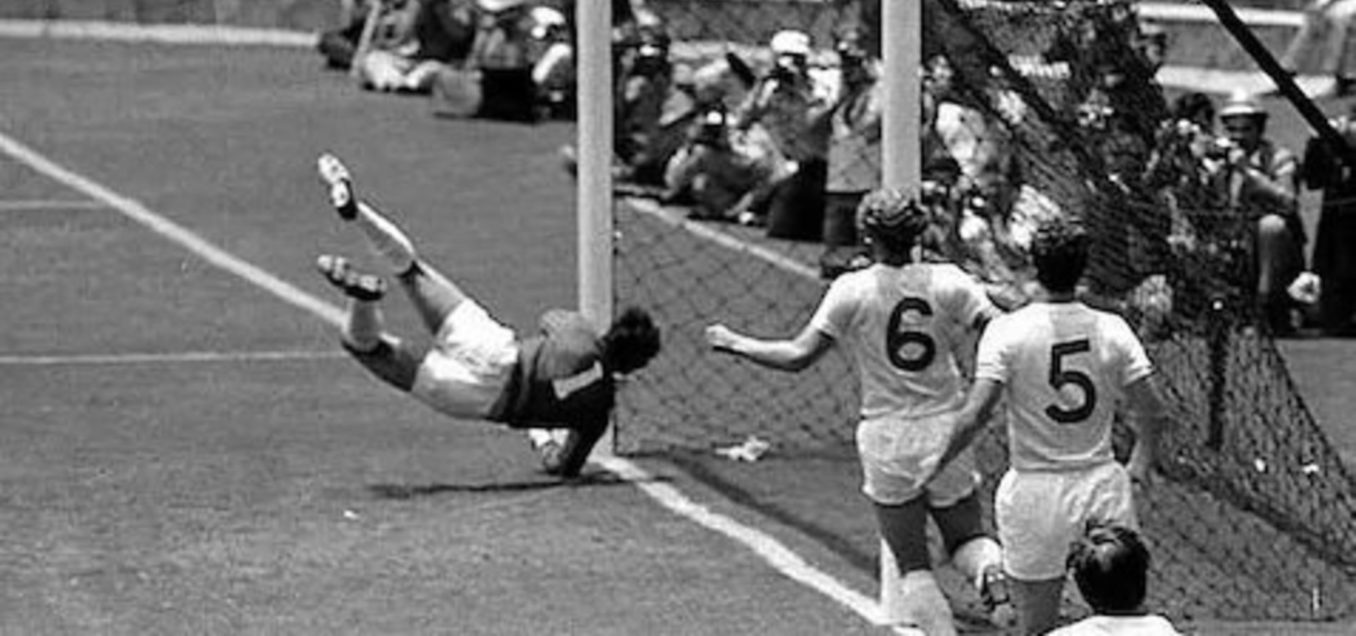 Why is World Cup 1970 considered as the best in history?