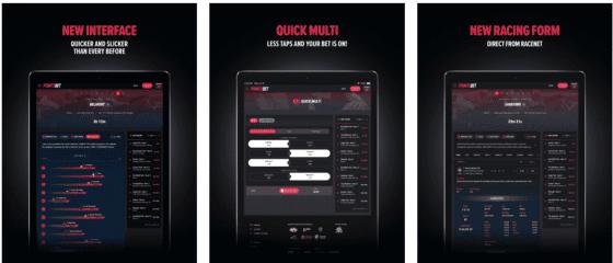 pointsbet sportsbook app screenshot