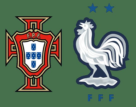 portugal vs france pronostics