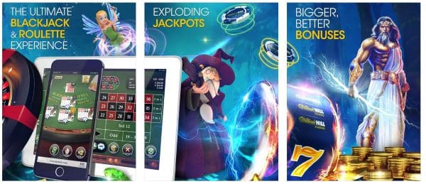 Best Live Casino Apps for UK Players