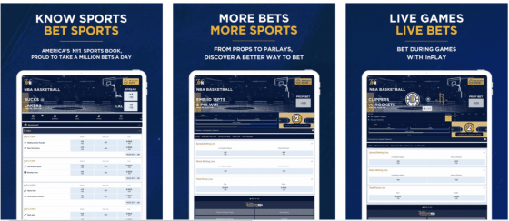 """Best Sportsbook apps for NJ/IN/CO/TN/IL/MI/PA/WV for [auto_last_update format=""""Y"""" before=""""""""]"""