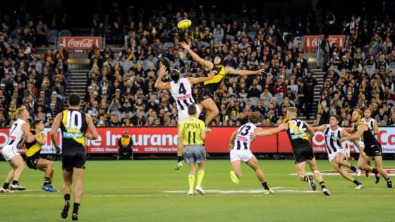 AFL Betting Tips - Richmond