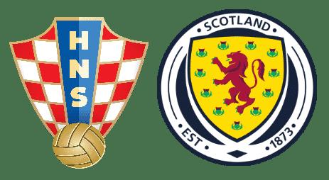 croatia vs scotland prediction