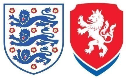 England vs Czech Rep