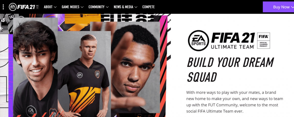 Fifa 21 ultimate team: The ins and outs