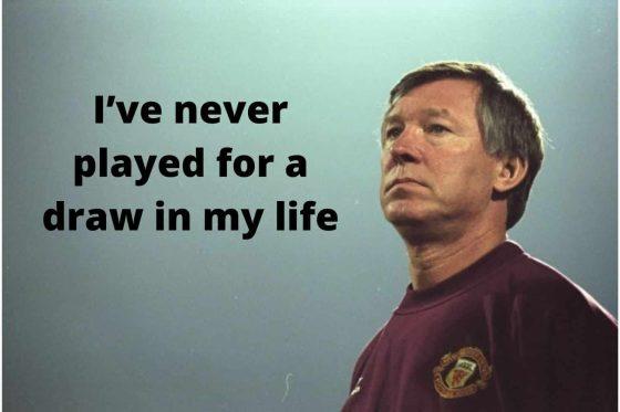 Legendary football quotes (Maradona, Ferguson, Cruyff, ...): our favourites
