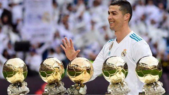 Ballon d'Or 2021 odds
