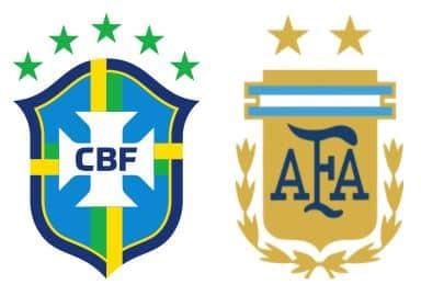 Brazil vs Argenting betting tips