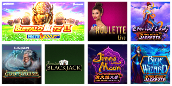 Europa Casino Coupon Code for Casino & Slot Games