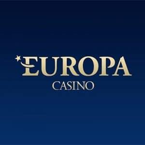 Europa Casino Coupon Code Review