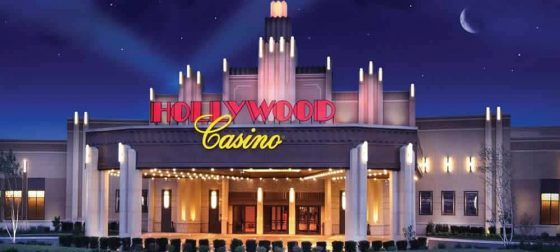 Hollywood casino online promotions