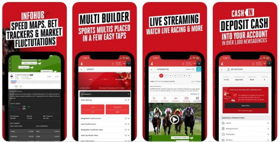 Ladbrokes Promo Code for for Mobile