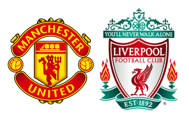 man utd vs liverpool prediction