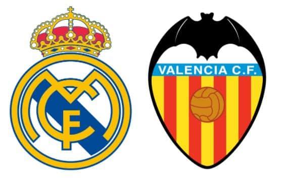 real madrid vs valencia betting tips