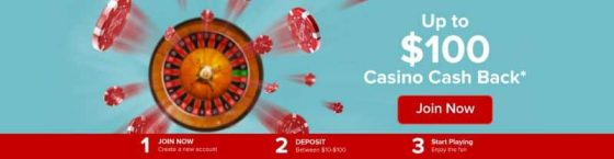 Virgin Casino games and promotions