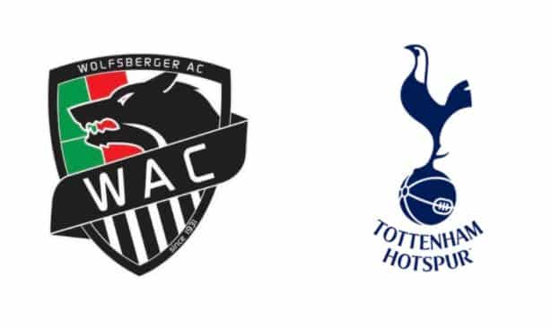 Wolfsberg vs Tottenham prediction