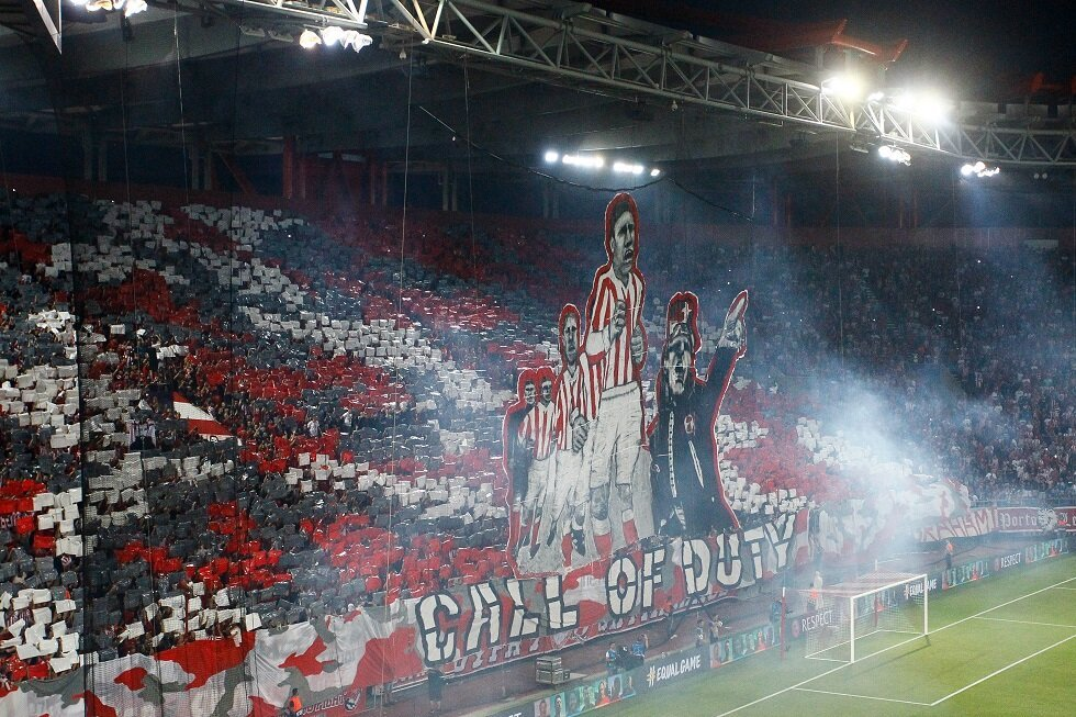 The Most Passionate Fans in Football World