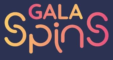 Gala Spins logo