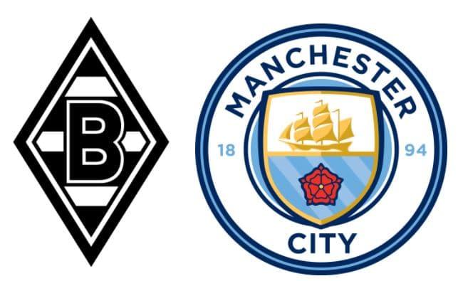 Borussia Moenchengladbach vs Man City Betting Tips