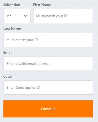 How to Register with Neds Bonus Code
