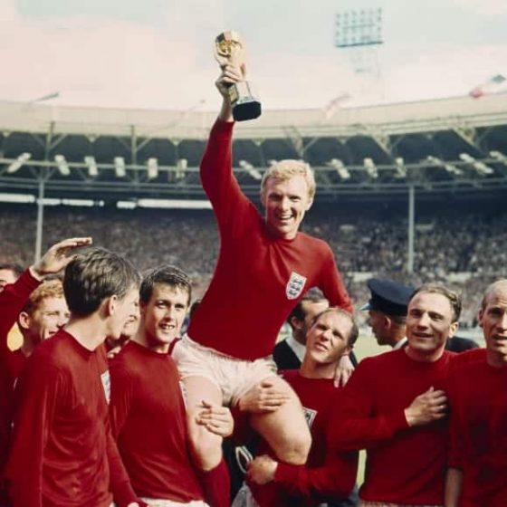 1966: The story of England's sole World Cup win