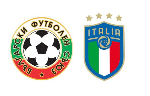 Bulgaria vs Italy prediction