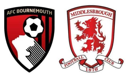 Bournemouth vs Middlesbrough Prediction
